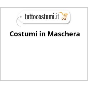 Negozio Costumi in Maschera